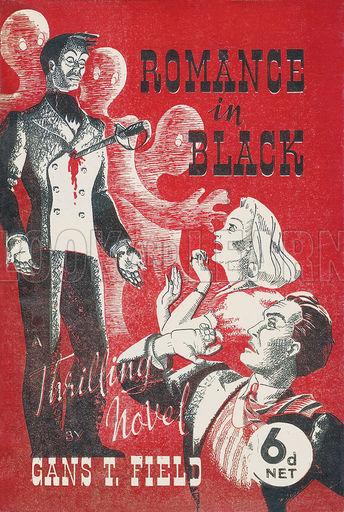 Romance in Black