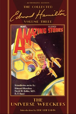 Amazing Stories™ is a Registered Trademark of Steve Davidson and the Experimenter Publishing Company.""