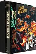 Shannach—The Last: Farewell to Mars - Limited Edition